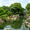 Japan-Kyoto_castle_garden_fisheye-Edit