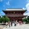 Japan-Senso-ji gate